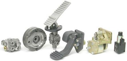 MICO brake parts