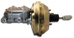 power brake unit