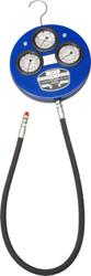 mico pressure testing device blue