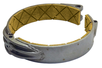relined brake band