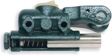 resleeve brake master cylinder
