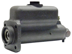 Resleeve Brake and Wheel Cylinders, Brake Calipers, Two-Step