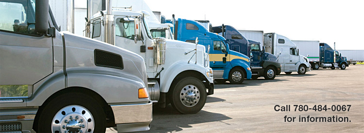 tractor-trailer vehicle inspections