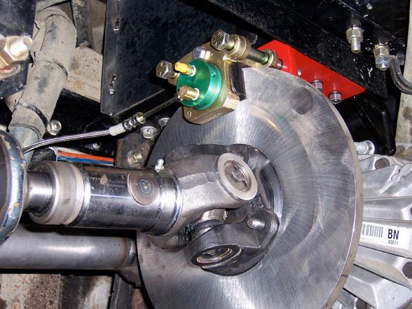 disc-brake-conversion