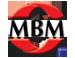 mbm brake parts supplier