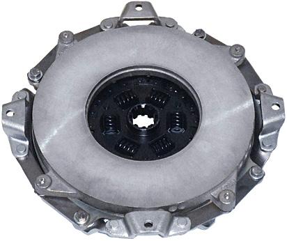resurface clutch plate