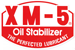 xm5 oil stabilizer