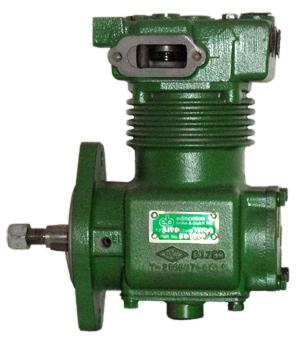 Rebuilt Compressor